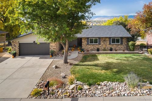 Photo of 11850 W 76th Drive, Arvada, CO 80005 (MLS # 6737219)