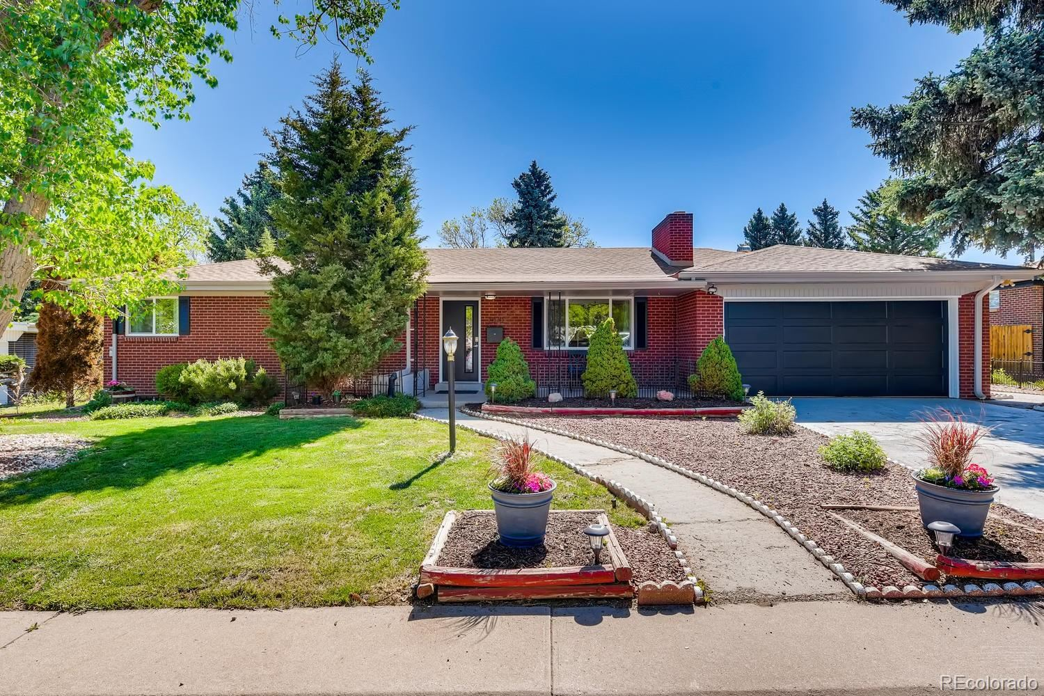 7070 S Lakeview Street, Littleton, CO 80120 - #: 9414219