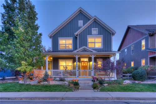 Photo of 2858 Crater Lake Lane, Lafayette, CO 80026 (MLS # 8274220)