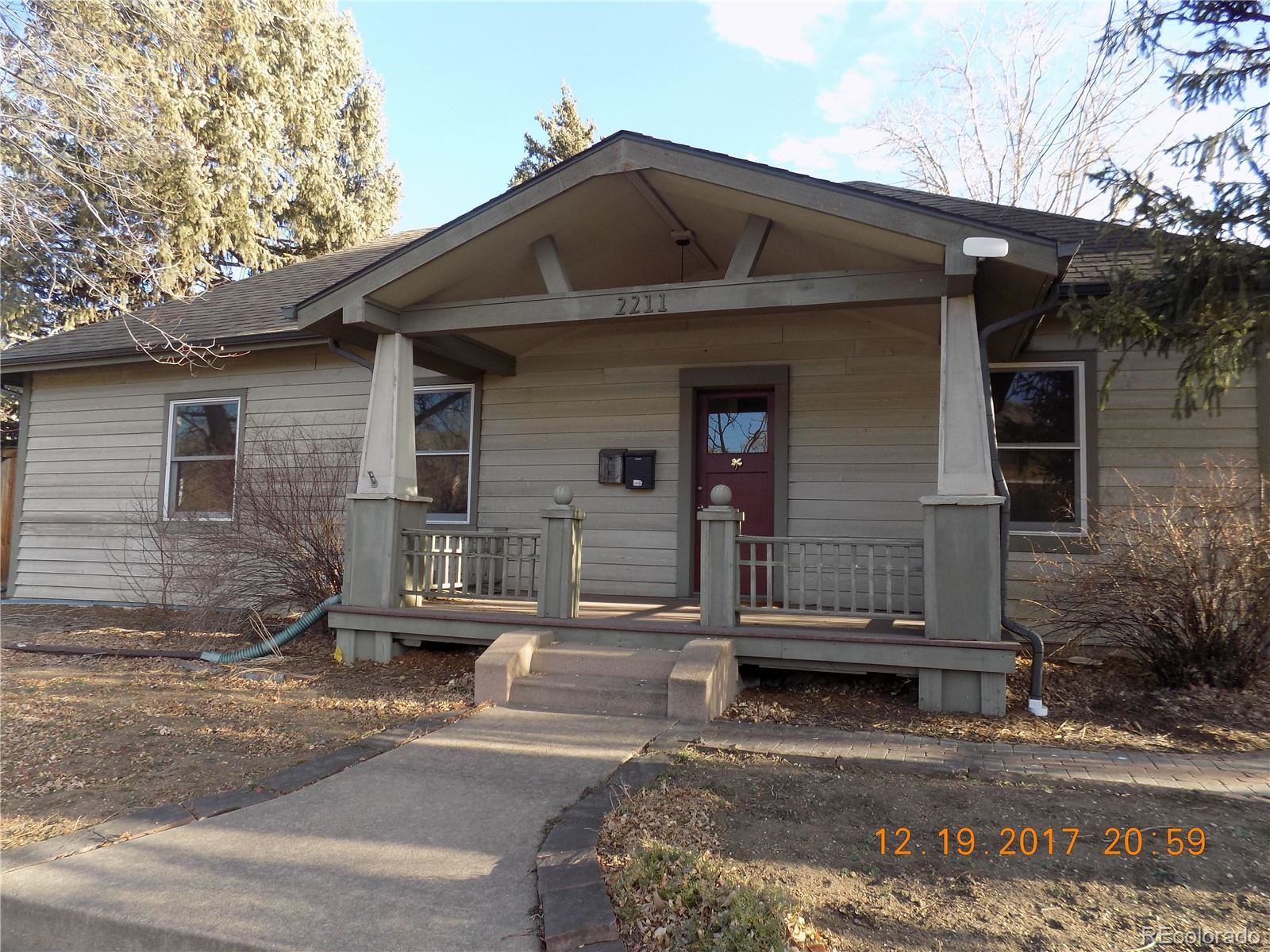 2211 Ford Street, Golden, CO 80401 - #: 4015220