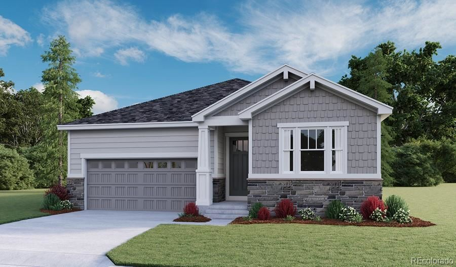 430 Pikes View Drive, Erie, CO 80516 - #: 5110220