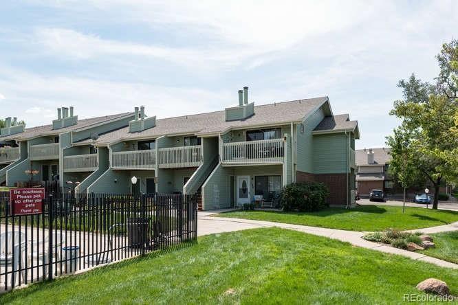 532 Oakwood Drive #B207, Castle Rock, CO 80104 - #: 6811220