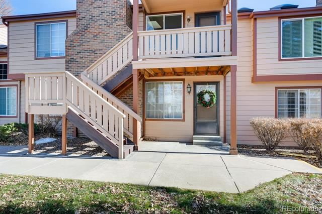 819  Summer Drive  5D #5D, Highlands Ranch, CO 80126 - #: 6806221