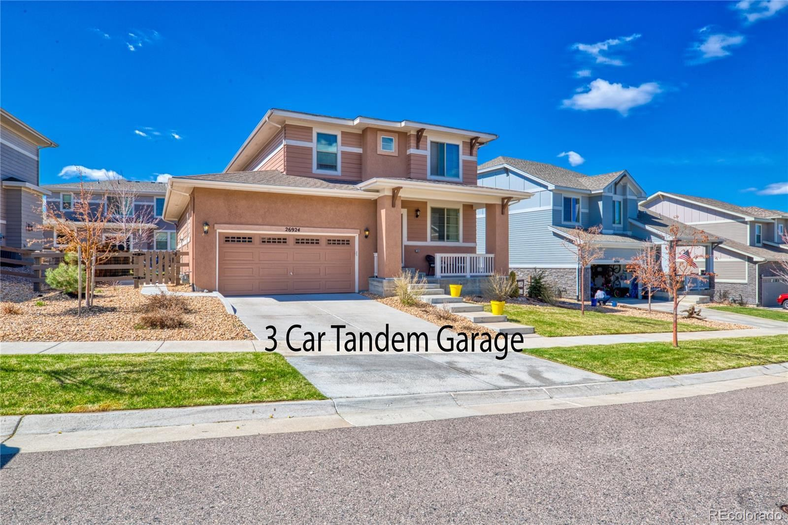 26924 E Quarto Place, Aurora, CO 80016 - #: 8492221