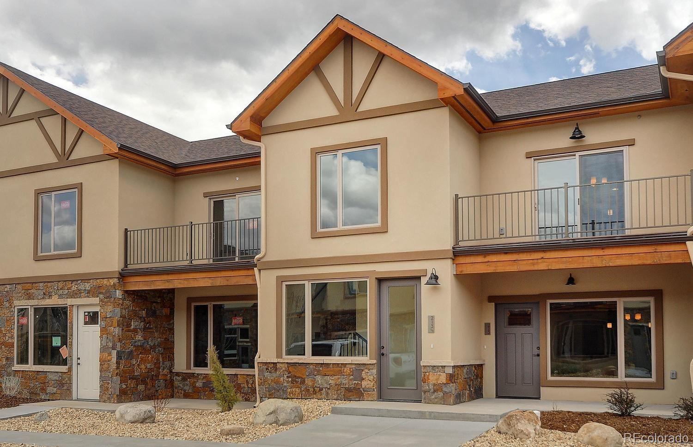 213 Summitview Lane, Poncha Springs, CO 81242 - #: 9883221