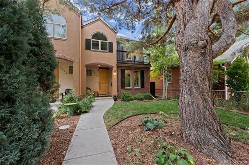 Photo of 3056 Newton Street, Denver, CO 80211 (MLS # 4627222)