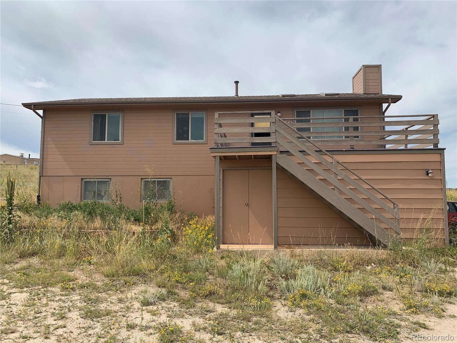 6750  Foxtrot Lane, Colorado Springs, CO 80924 - #: 2137222
