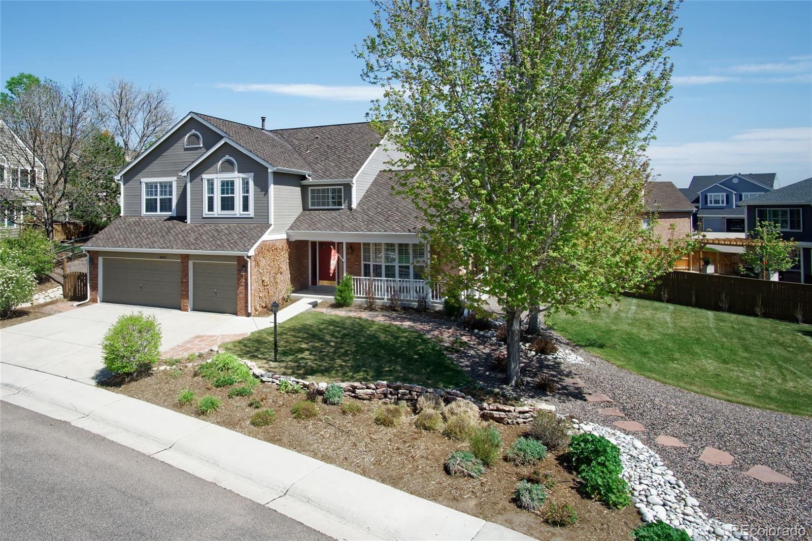 8592  Forrest Street, Highlands Ranch, CO 80126 - #: 3673222