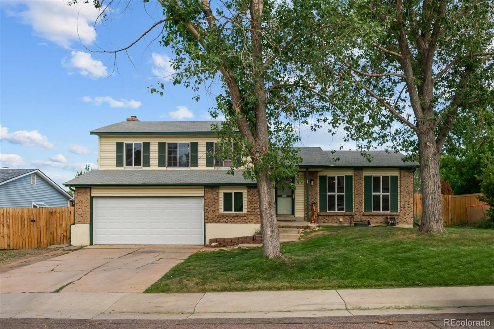 7628 S Holland Way, Littleton, CO 80128 - #: 9343222