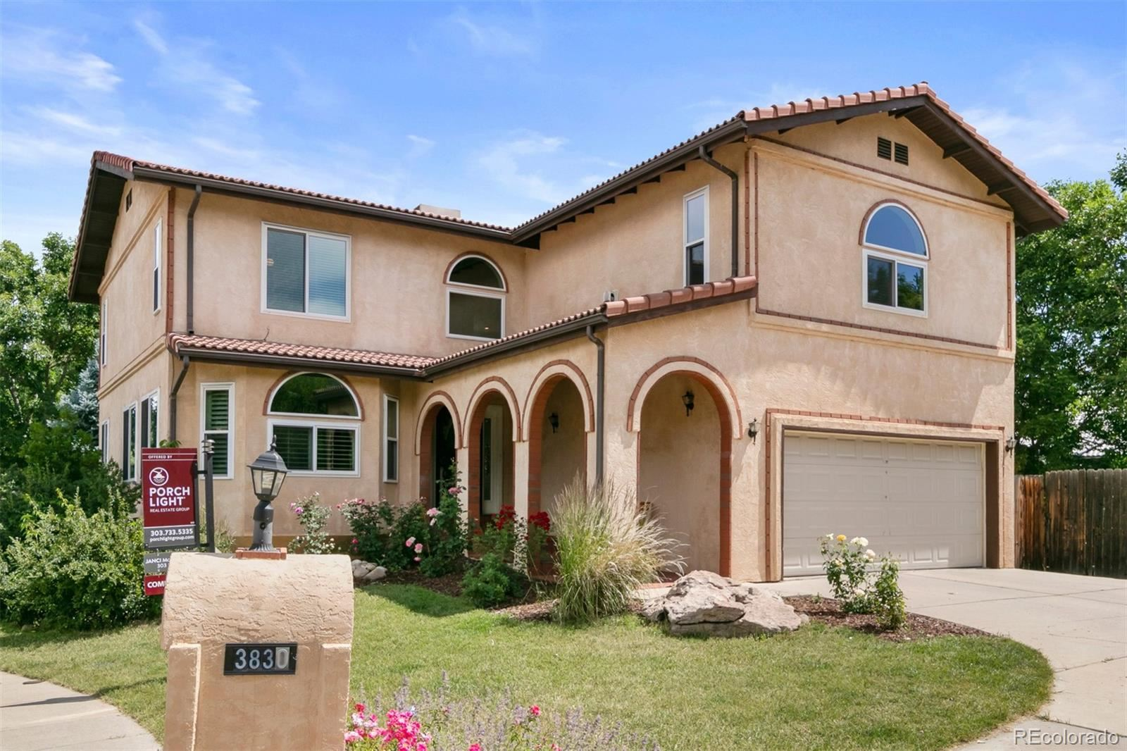 3830  Quail Court, Wheat Ridge, CO 80033 - #: 3967223