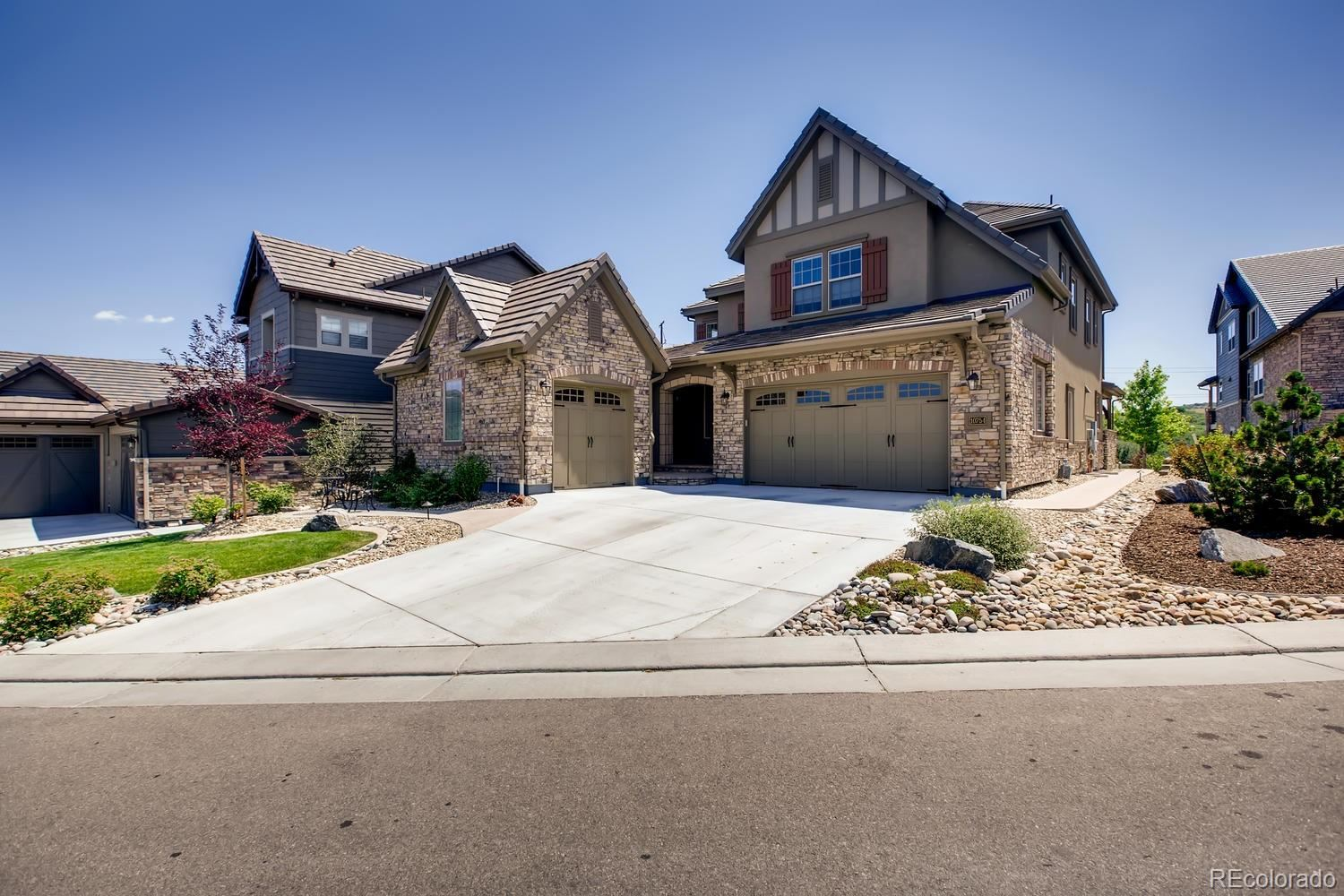 10754  Greycliffe Drive, Highlands Ranch, CO 80126 - #: 5689224