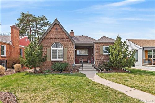 Photo of 3065 Clermont Street, Denver, CO 80207 (MLS # 4258226)