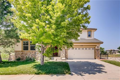 Photo of 3175 Westbrook Lane, Highlands Ranch, CO 80129 (MLS # 8716226)