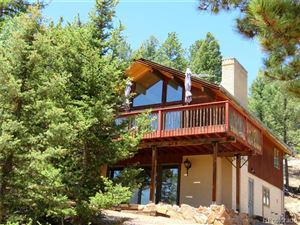 Photo of 975 Stonehenge Drive, Florissant, CO 80816 (MLS # 5886227)