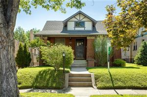 Photo of 660 South Gilpin Street, Denver, CO 80209 (MLS # 5928227)