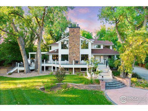 Photo of 3633 21st Street, Boulder, CO 80304 (MLS # IR952227)