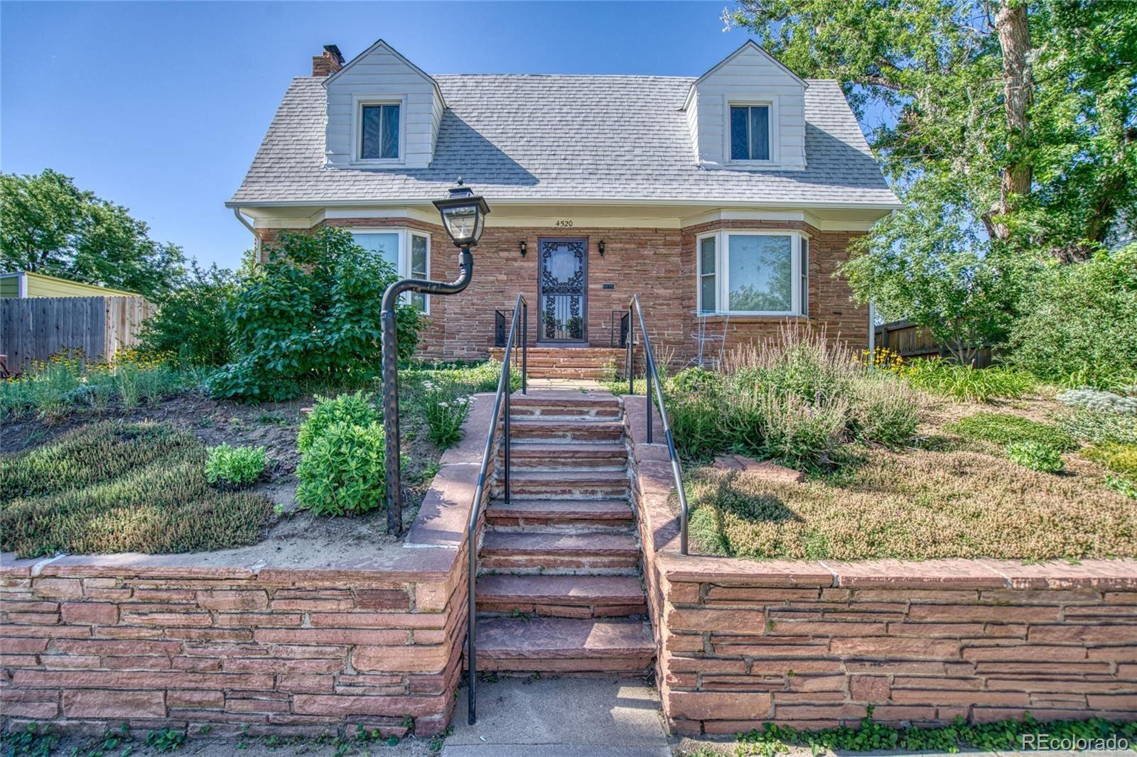4520 W Moncrieff Place, Denver, CO 80212 - #: 4268227