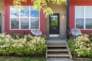 Photo of 4725 16th Street #102, Boulder, CO 80304 (MLS # 6915230)
