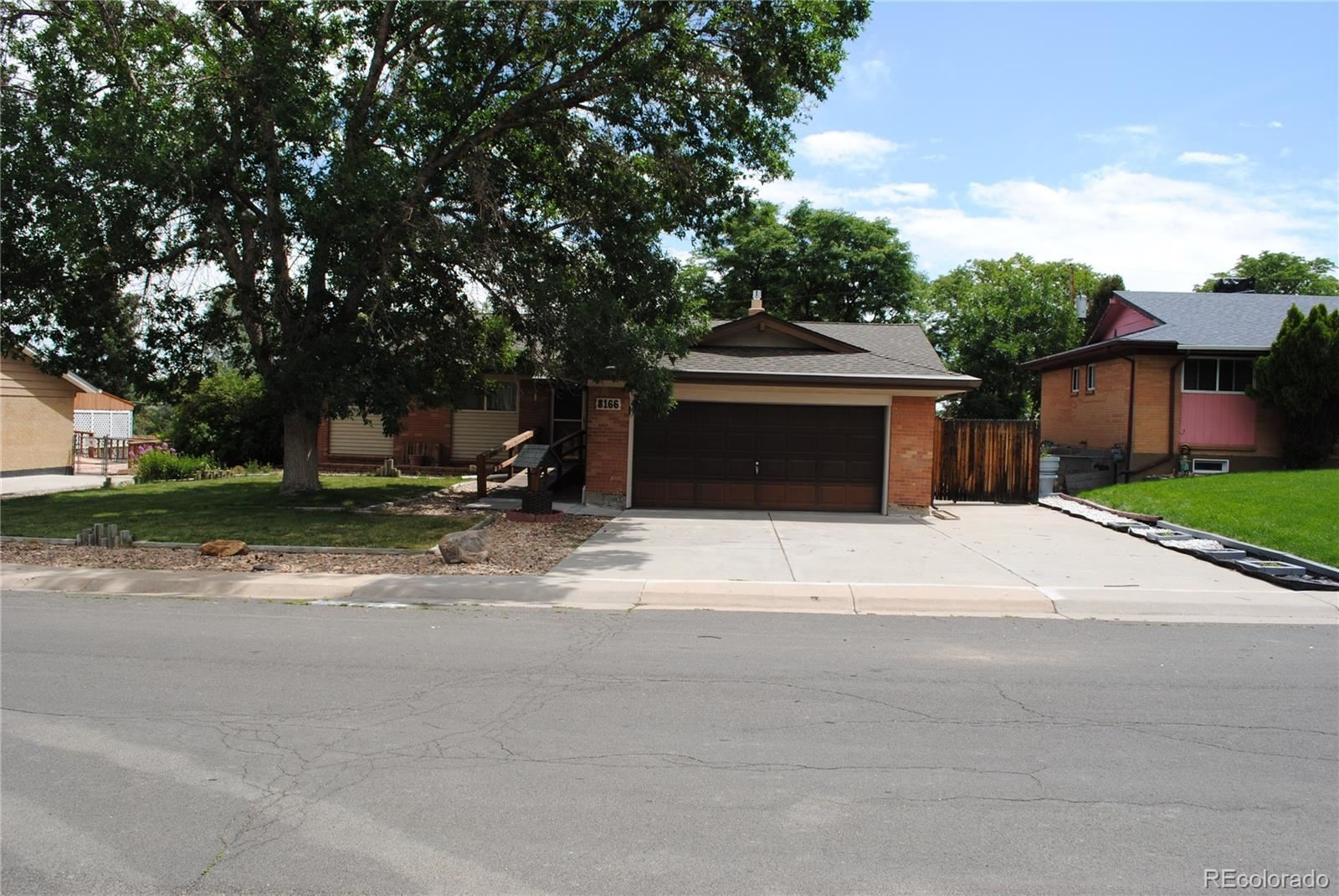8166  Pennsylvania Street, Denver, CO 80229 - #: 3978230