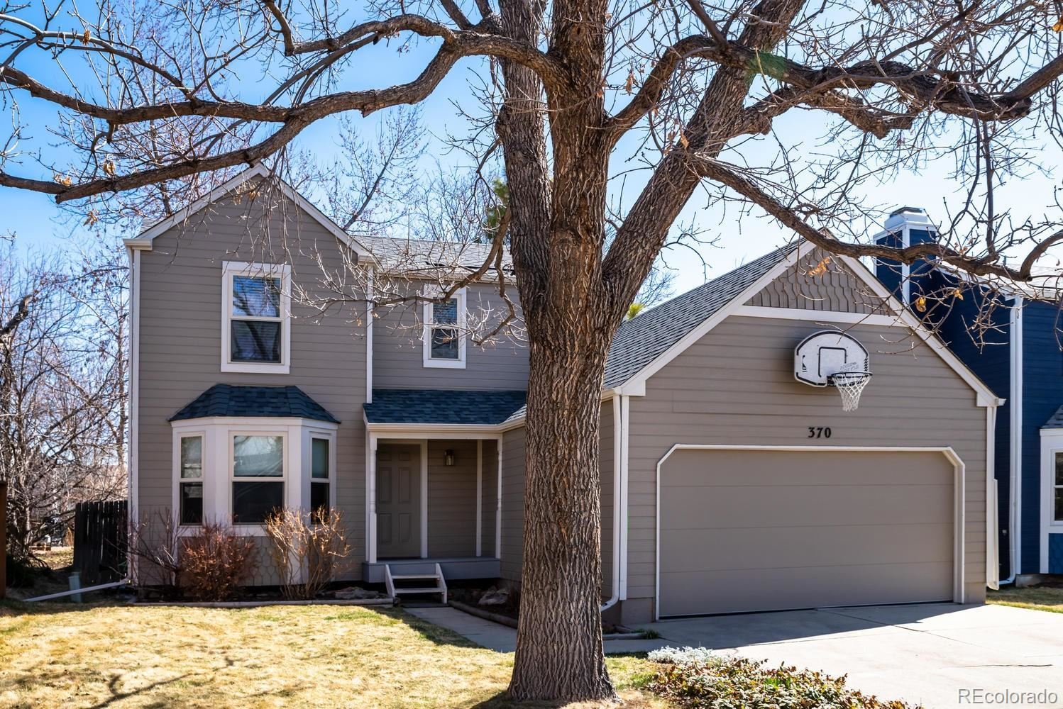 370  Tyler Avenue, Louisville, CO 80027 - #: 1611231