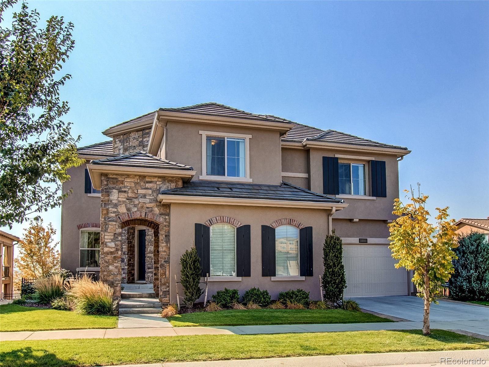 15164 W Washburn Avenue, Lakewood, CO 80228 - #: 8900231