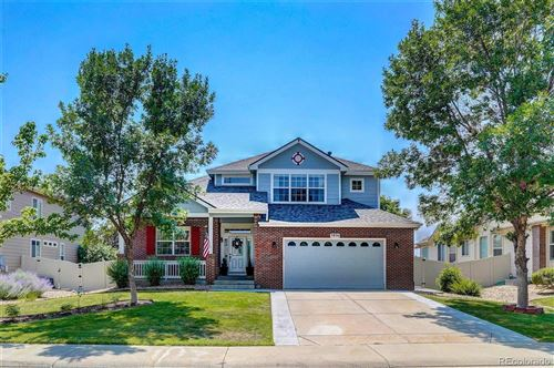 Photo of 7850 W 94th Place, Westminster, CO 80021 (MLS # 4091232)