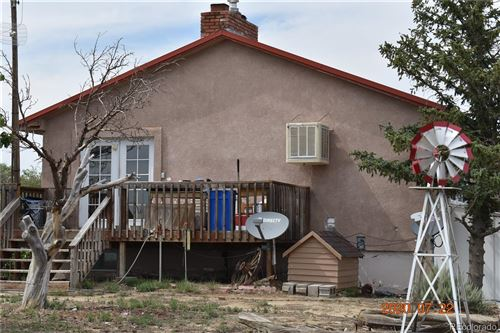 Photo of 2610 State Road 71, Karval, CO 80823 (MLS # 5329232)