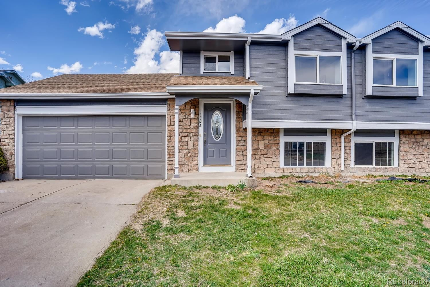 11165 W Bowles Place, Littleton, CO 80127 - #: 5364232