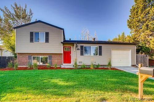 17114 E Mercer Drive, Aurora, CO 80013 - #: 6198232