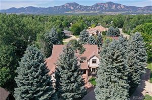 Photo of 6184 Reserve Drive, Boulder, CO 80303 (MLS # 2051233)