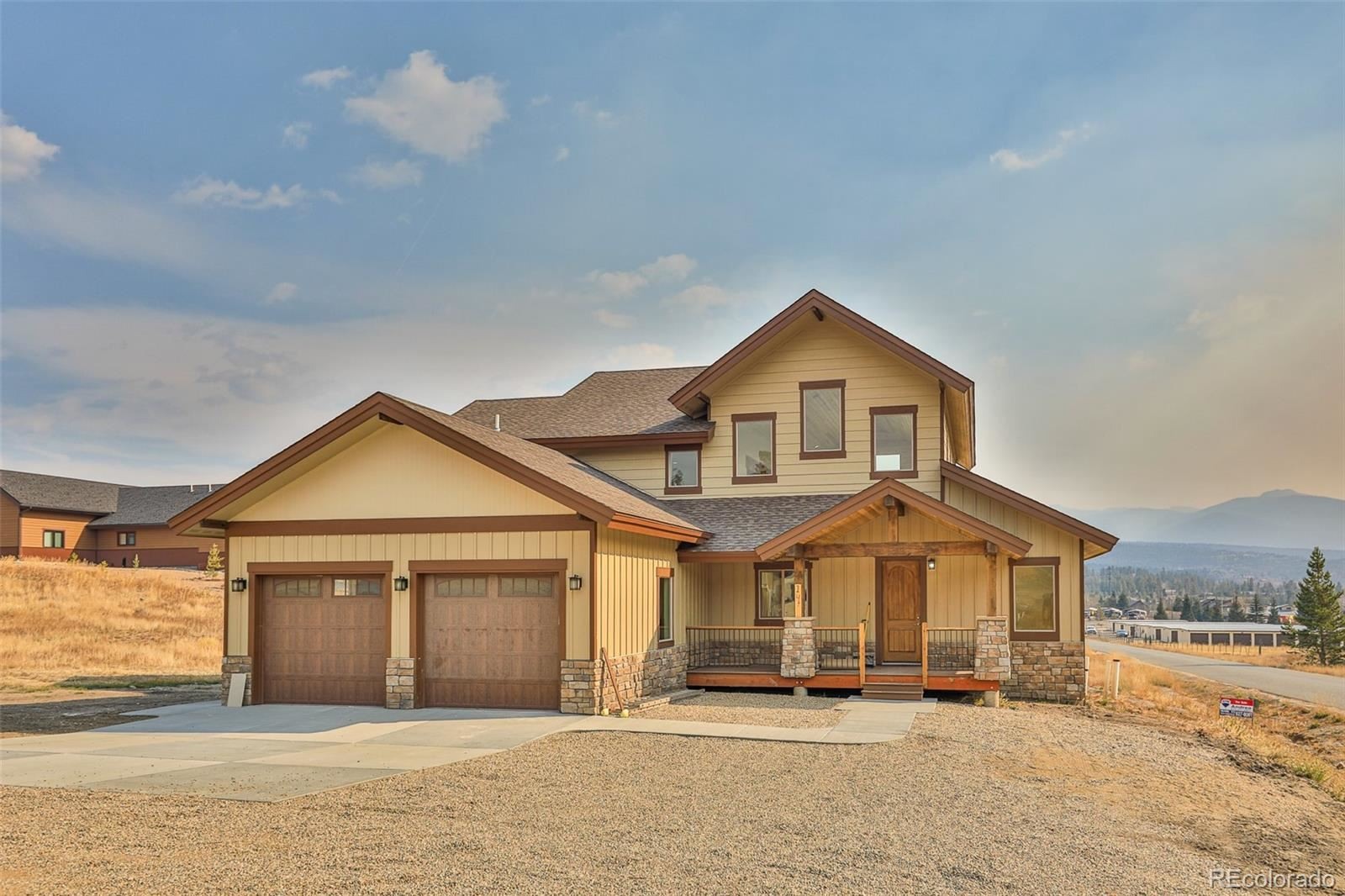 14 County Road 4037, Grand Lake, CO 80447 - #: 2825233