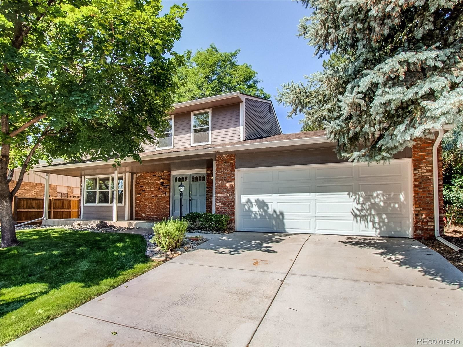 6175 S Lima Way, Englewood, CO 80111 - #: 4652234