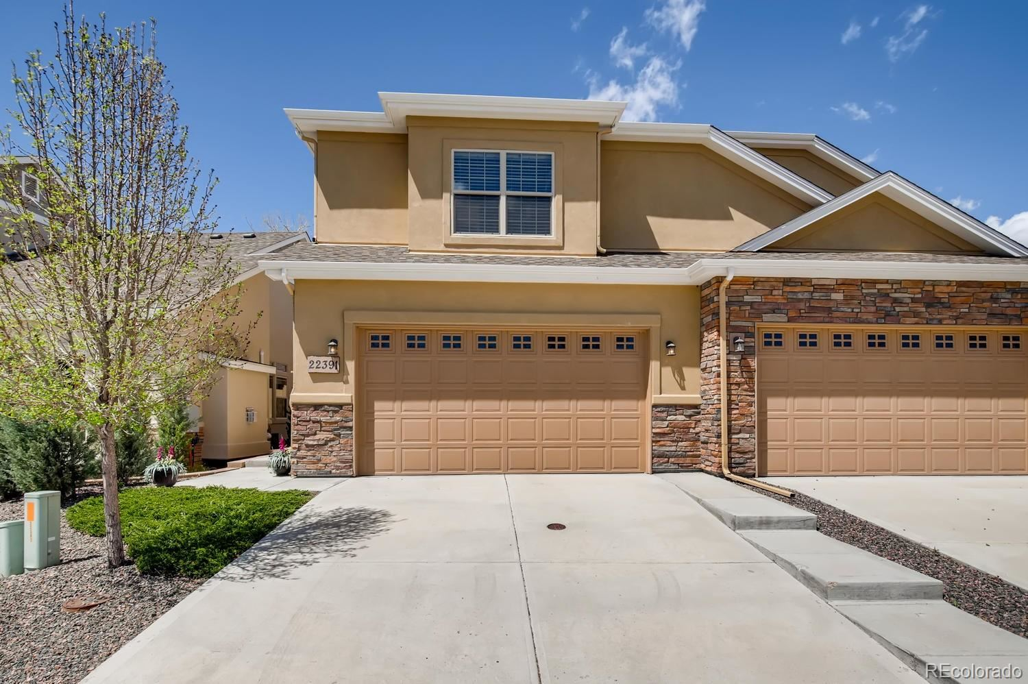 22391 E Plymouth Circle, Aurora, CO 80016 - #: 6708234