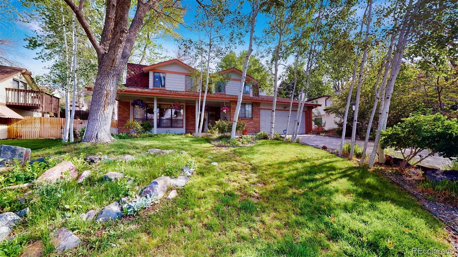 4775 W 102nd Place, Westminster, CO 80031 - #: 5246235