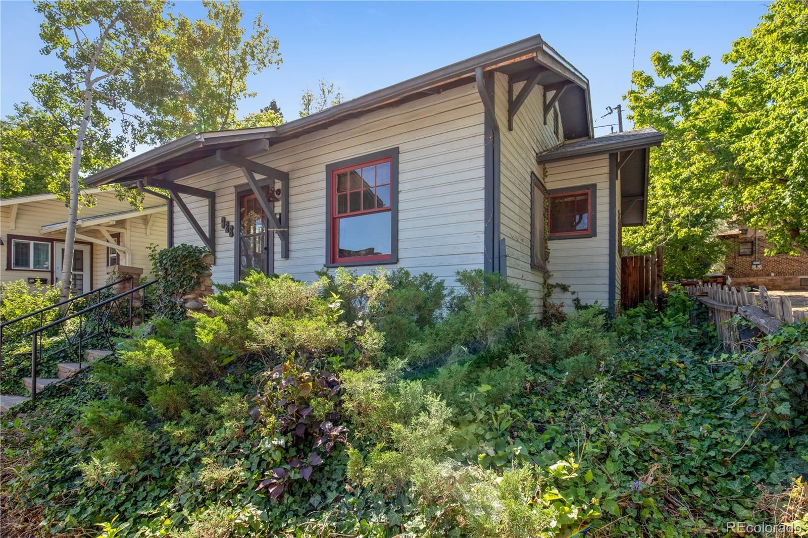 928 Grand View Avenue, Boulder, CO 80302 - #: 9379235