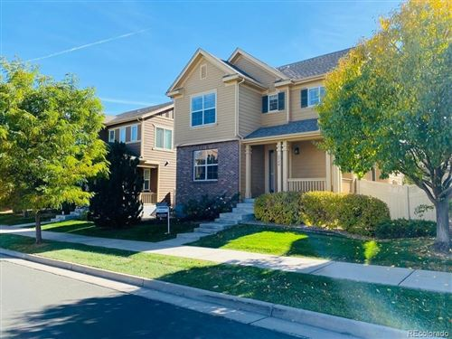 Photo of 5540 W 73rd Avenue, Westminster, CO 80003 (MLS # 3206236)