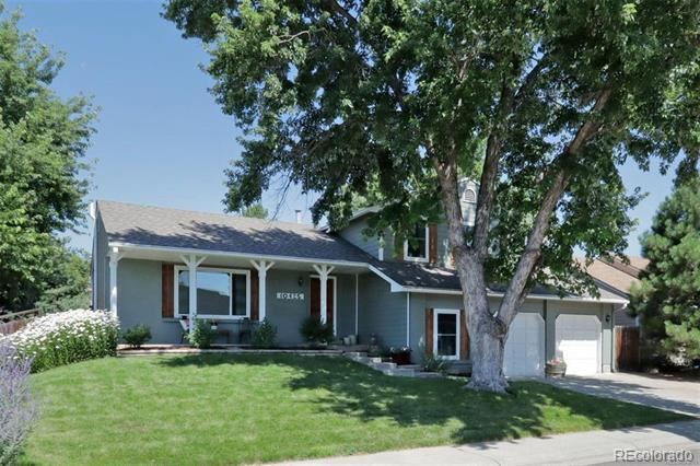 10425 West Fremont Place, Littleton, CO 80127 - #: 5015236