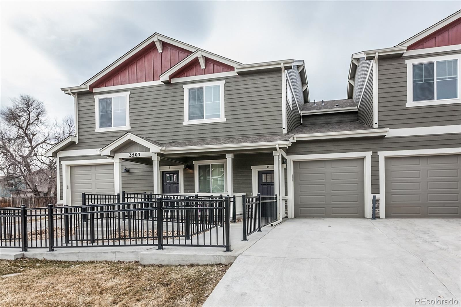 3503  Big Ben Drive  D #D, Fort Collins, CO 80526 - #: 7690236