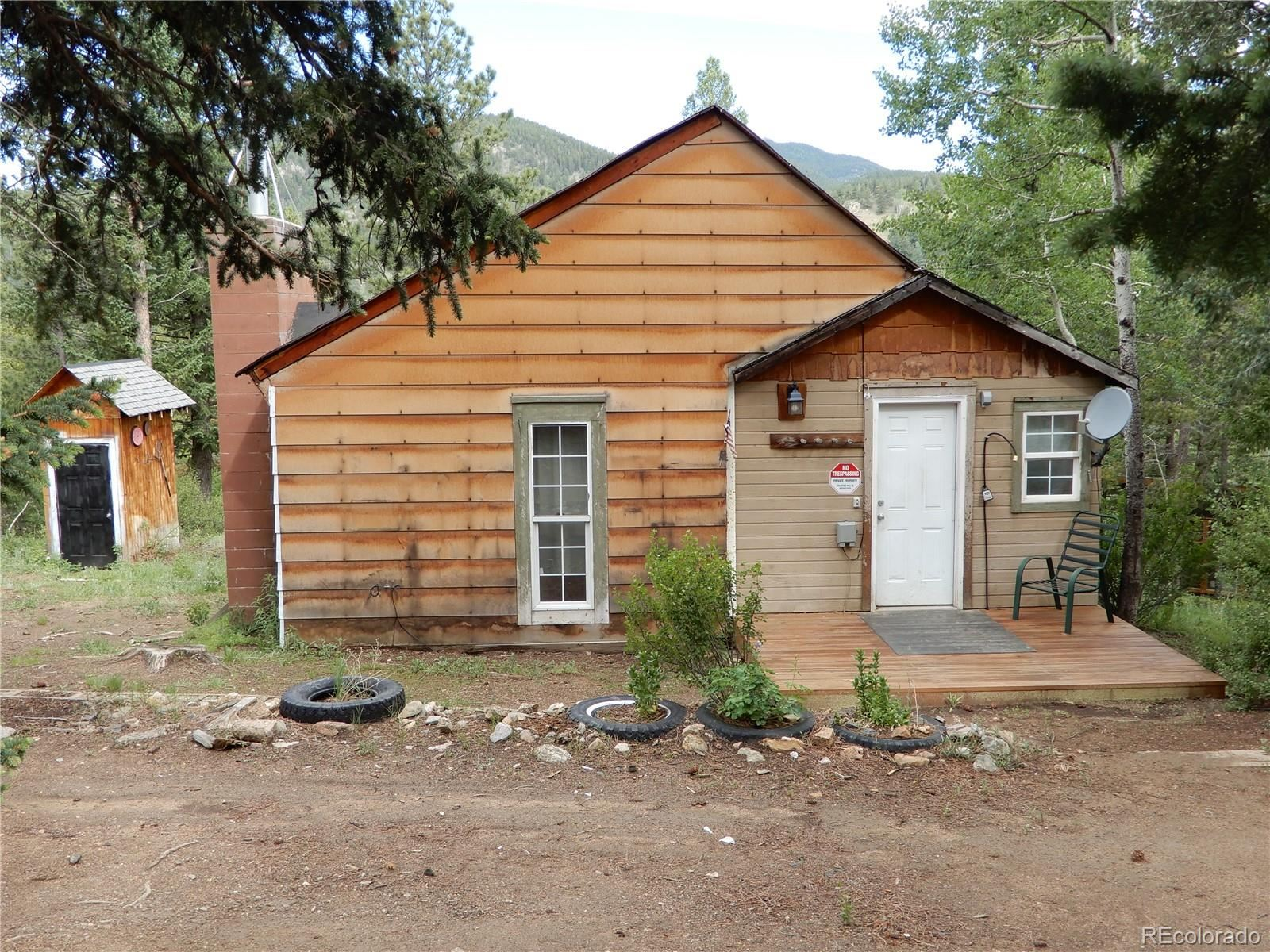 7965 Baker Road, Golden, CO 80403 - #: 9956236