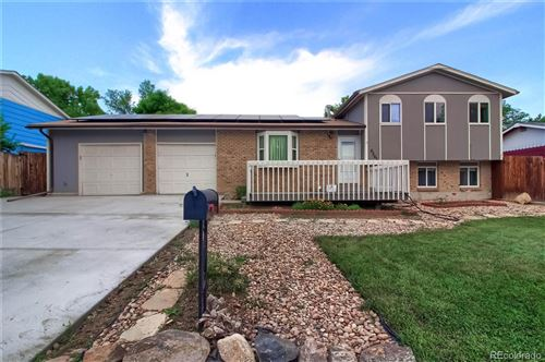 Photo of 6261 W 70th Place, Arvada, CO 80003 (MLS # 3144238)