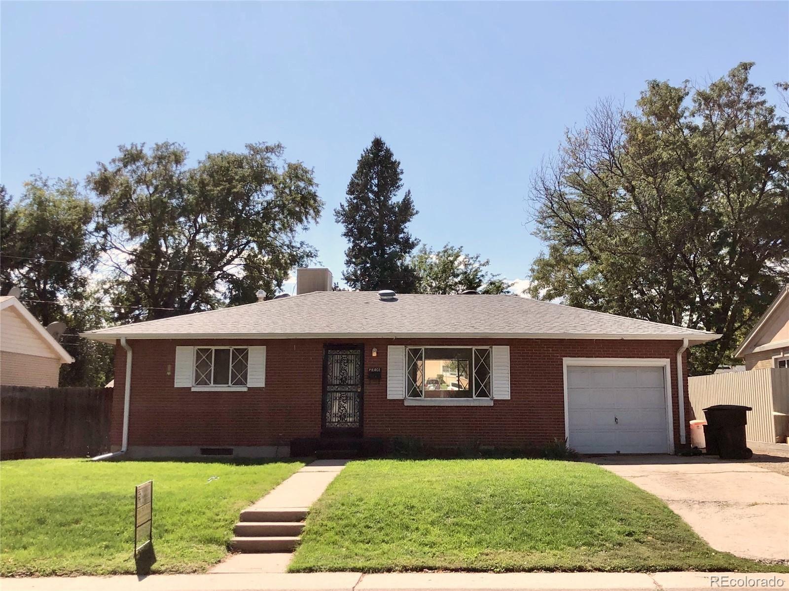 3073 S Vrain Street, Denver, CO 80236 - MLS#: 1514238