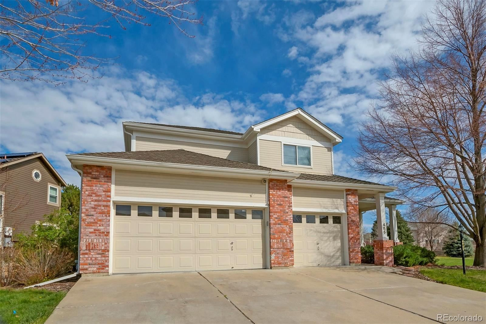 485  Golden Eagle Drive, Broomfield, CO 80020 - #: 7184238