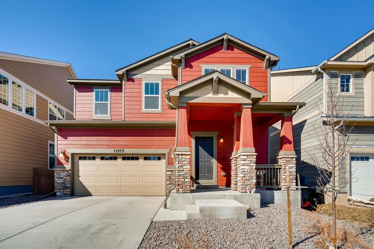 15979 E Otero Circle, Centennial, CO 80112 - #: 9123240