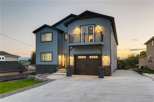 Photo of 3325 S Dale Court, Englewood, CO 80110 (MLS # 7556241)