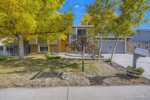 Photo of 10572 Pierson Circle, Westminster, CO 80021 (MLS # 1892242)