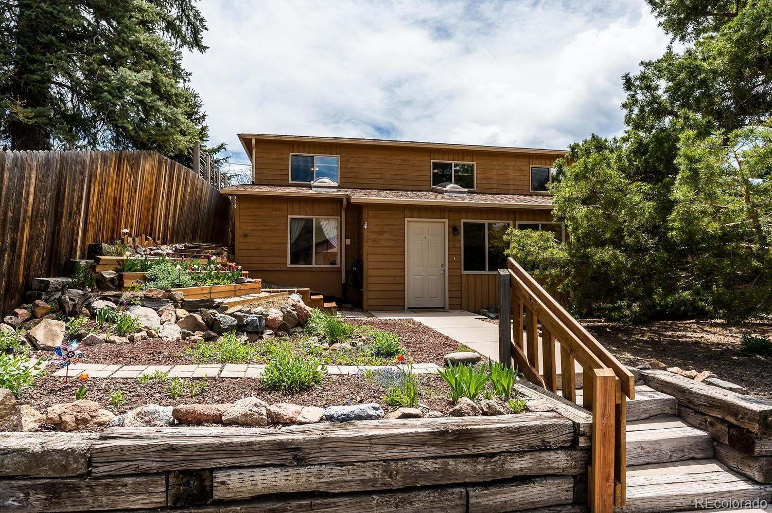 16812 W 16th Place  A #A, Golden, CO 80401 - #: 4741242