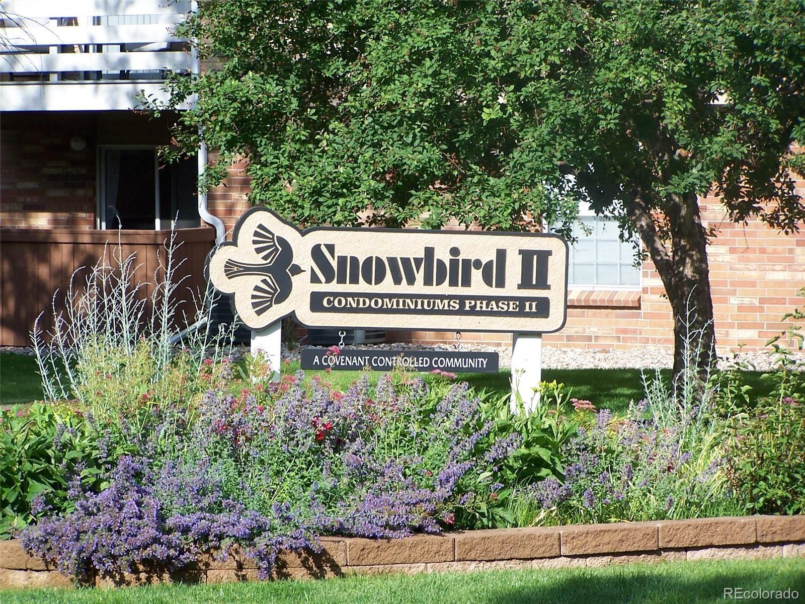 3314 S Ammons Street #104, Lakewood, CO 80227 - #: 5049242