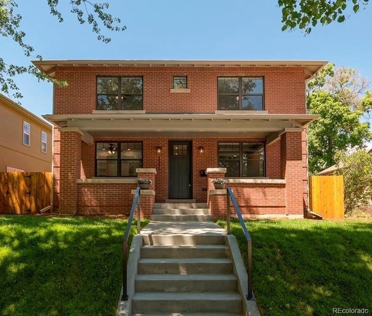 2351  Glencoe Street, Denver, CO 80207 - #: 4797243