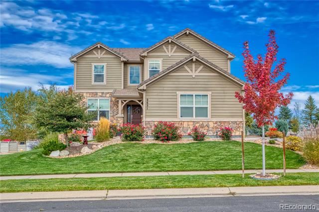 2651 Redcliff Drive, Broomfield, CO 80023 - #: 7638243