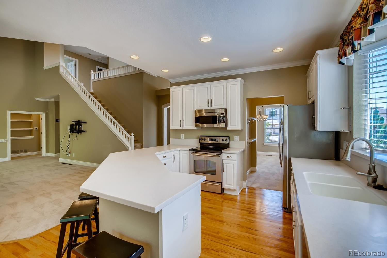 3618 Pointer Way, Highlands Ranch, CO 80126 - #: 2500244